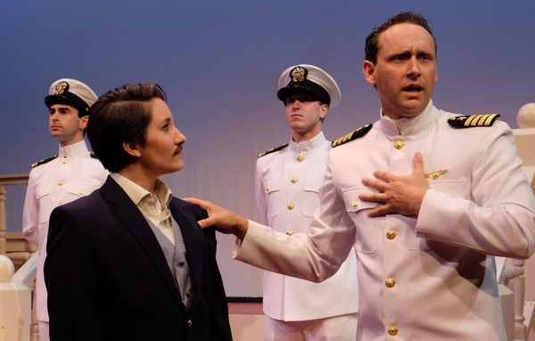 Photo Flash: First Look - Lamb's Players' TWELFTH NIGHT, Now Playing Through 6/29