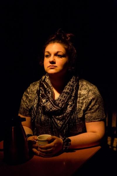 Anne Joy (Evie)