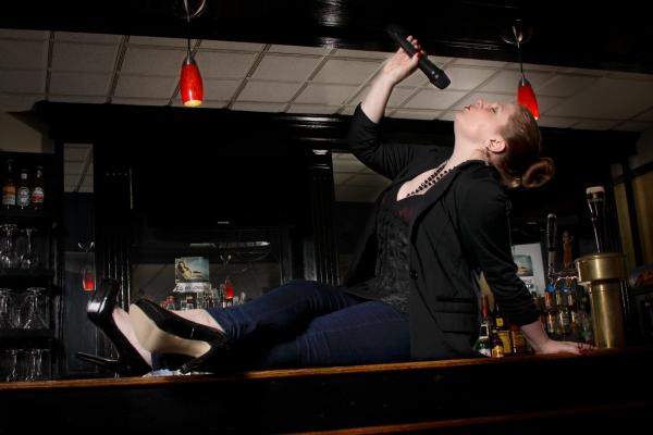 Colleen Harris as Sir Toby Blech