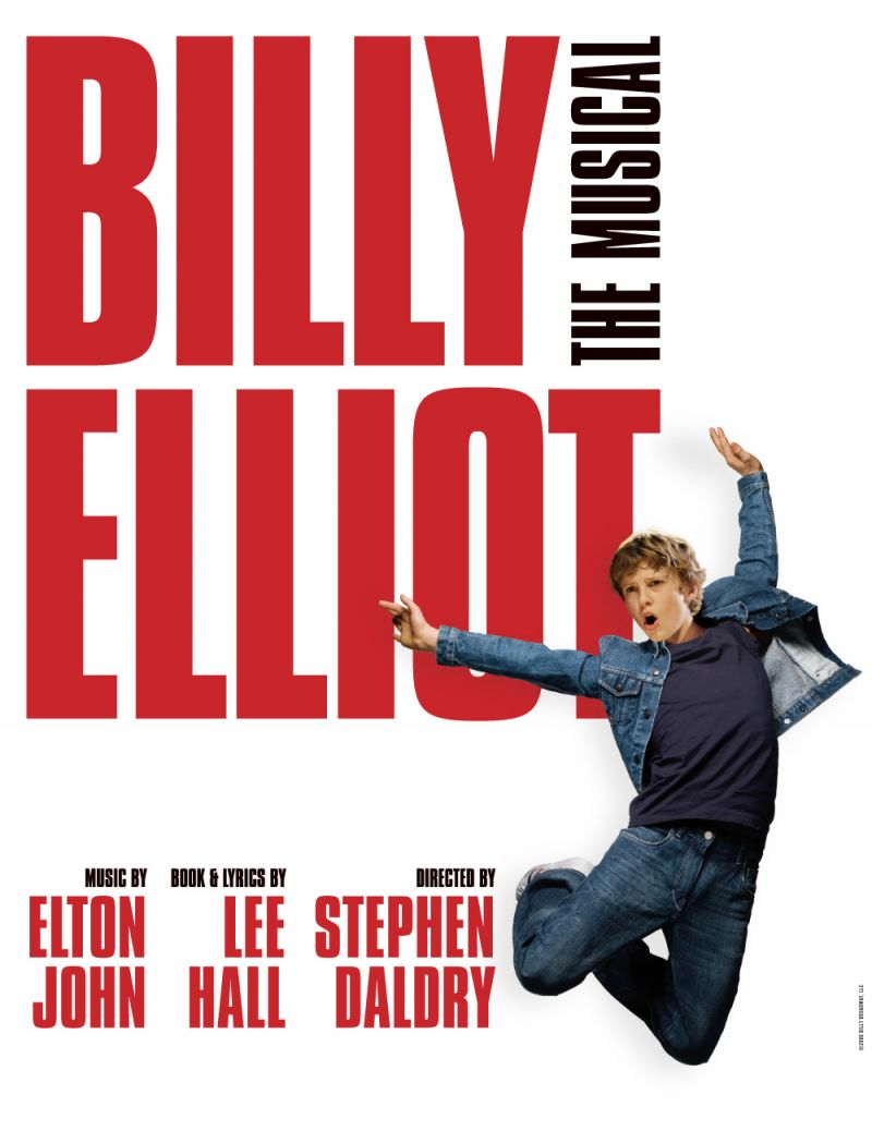 30 Days Of The 2014 Tony Awards: Day #7 - BILLY ELLIOT Vs. NEXT TO NORMAL
