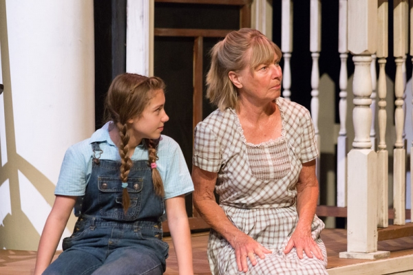 Photo Flash: South Bend Civic Theatre's Production of TO KILL A MOCKINGBIRD, Now Through 6/8