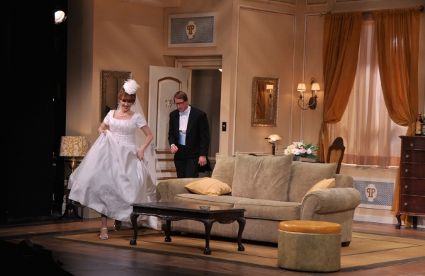 Photo Coverage: Opening Night of PLAZA SUITE at the John W. Engeman Theater
