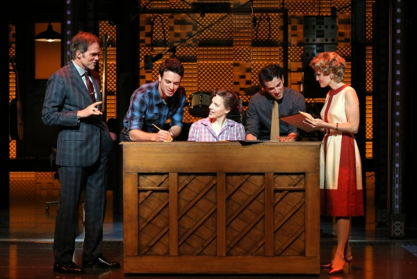 BWW Crash Course: Your Study Guide to the Tony Nominated Musicals