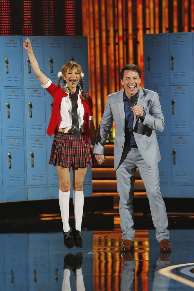 BWW Interviews: JOHN BARROWMAN Talks New ABC Talent Competition SING YOUR FACE OFF