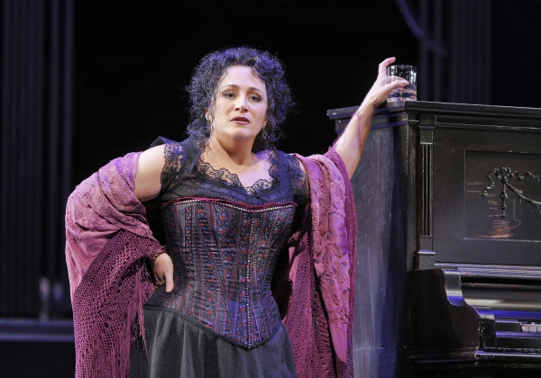 Photo Flash: San Francisco Opera's SHOW BOAT, Opens Tonight!