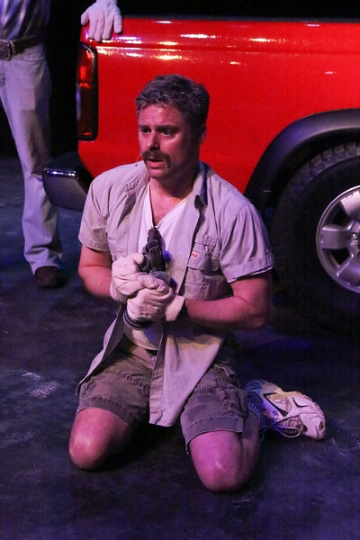Photo Flash: New Line Theatre Presents HANDS ON A HARDBODY, Through 6/21
