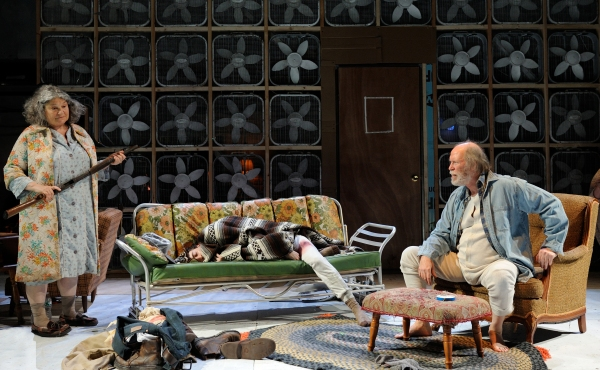 Photo Flash: Trinity Rep Production Presents Sam Shephard's A LIE OF THE MIND