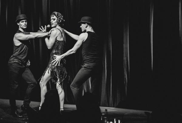 Velma Celli & Dancers