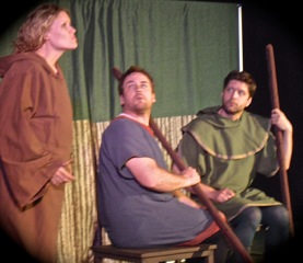BWW Reviews: ROBIN HOOD Hits The Bullseye