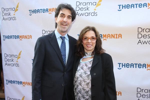 Jason Robert Brown and Marsha Norman