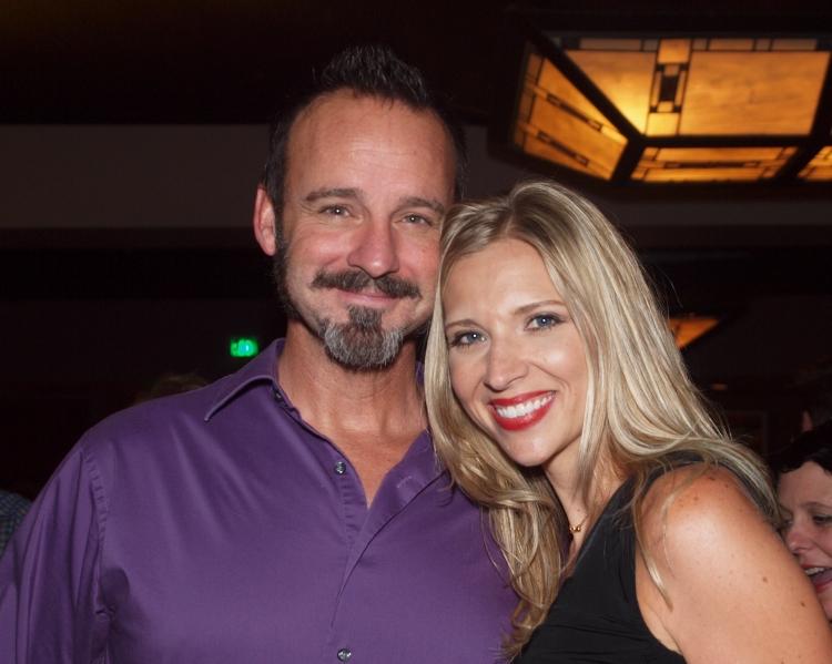 Randall Dodge and Brenda Hogan Dodge Hi-Res Photo - Photo Coverage