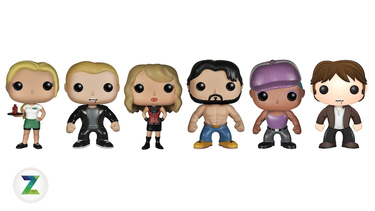 HBO Reveals New Line of TRUE BLOOD Pop! Vinyl Figures