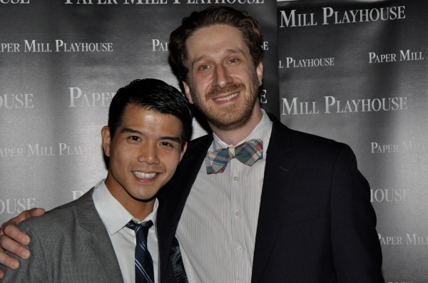 Telly Leung and Daniel Goldstein
