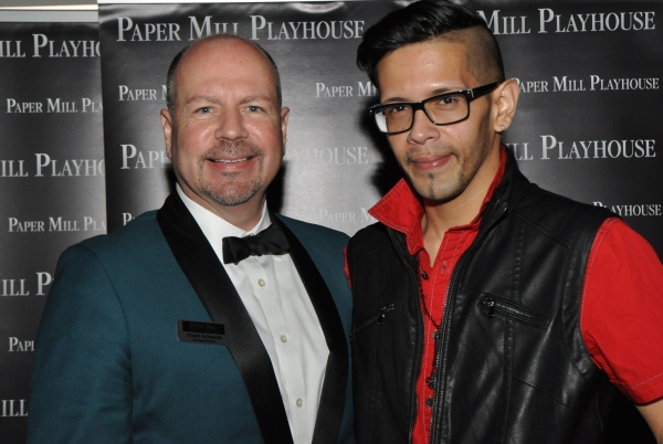 Todd Schmidt (Managing Director) and Remy Rodriguez