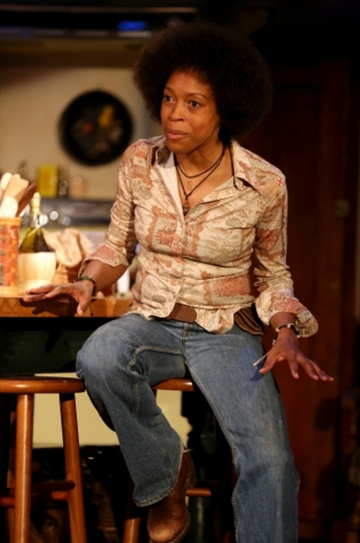 Photo Flash: First Look at Cherry Jones, Zoe Kazan & More in MTC's WHEN WE WERE YOUNG AND UNAFRAID
