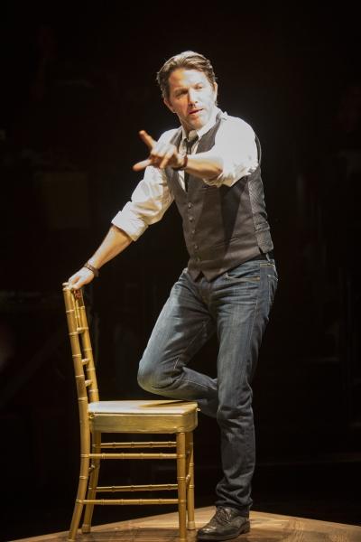 Jon Patrick Walker as Andy