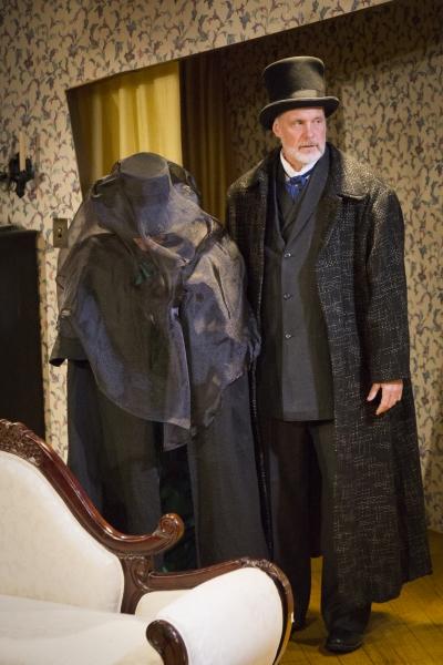 Tim Seltzer as Mr. Daldry