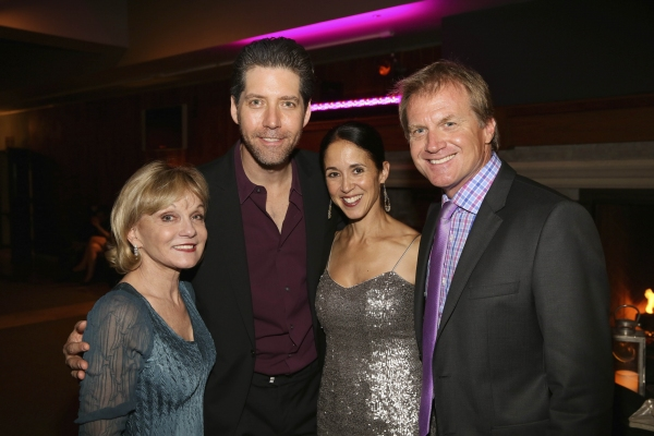 Photo Flash: LES MISERABLES Celebrates Opening Night at La Mirada Theatre