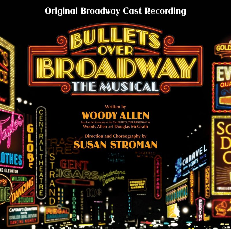 BWW Tonys Special: Ultimate Guide to This Season's Cast Recordings