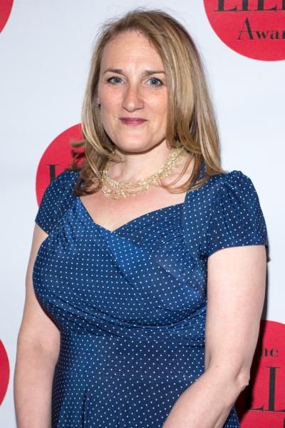 Susan Bernfield