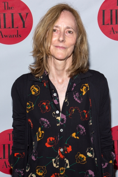Photo Coverage: Kristen Anderson-Lopez, Mary Mitchell Campbell, Rebecca Naomi Jones & More Honored with 2014 Lilly Awards