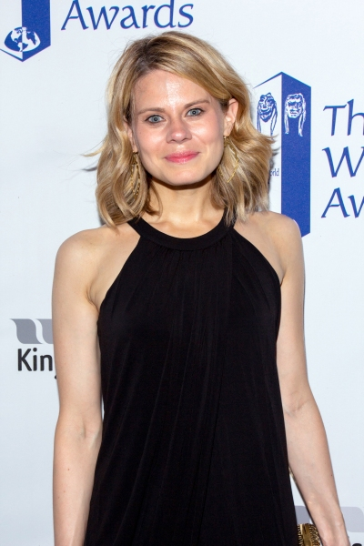 Photos: On the Red Carpet at the 2014 Theatre World Awards!