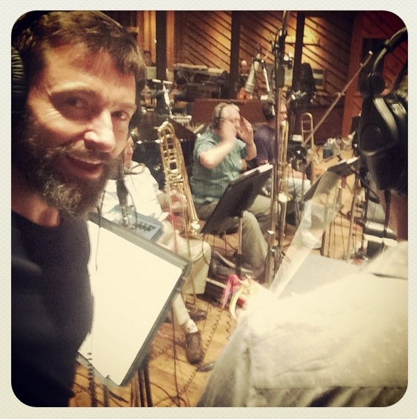 Twitter Watch: Hugh Jackman in Tonys Rehearsals; Orchestra Will Be Back on Stage!