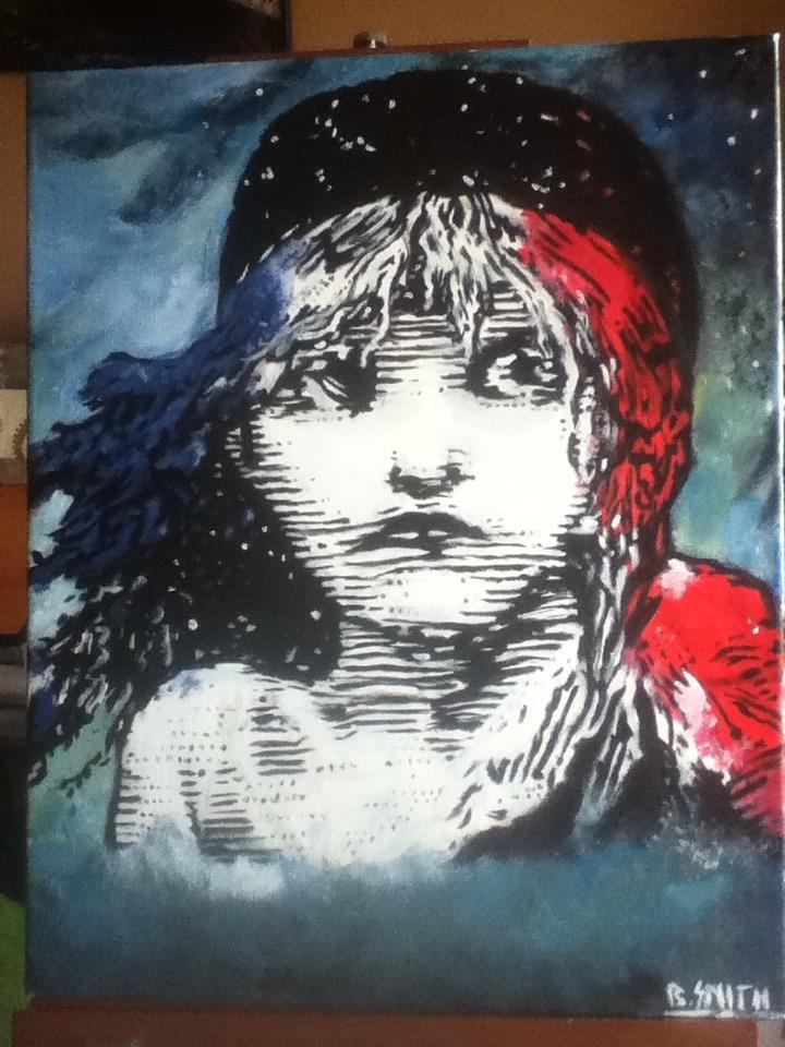 BWW Blog: 'Evolution of the Revolution' - Little Cosette