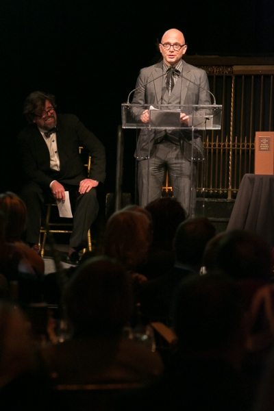 Photo Flash: Glenn Close, Jonathan Groff, Leslie Odom Jr. and More at Lapham's Quarterly's DECADES BALL: THE 1870s
