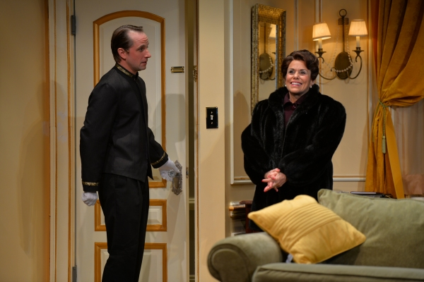 Photo Flash: First Look at PLAZA SUITE at the John W. Engeman Theater