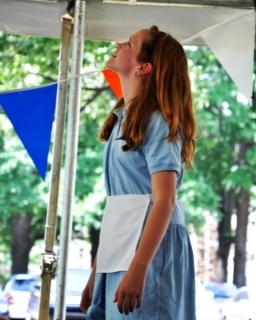 Photo Flash: Germantown Community Theatre Hops Down the Rabbit Hole with Disney's ALICE IN WONDERLAND, Now thru 6/29