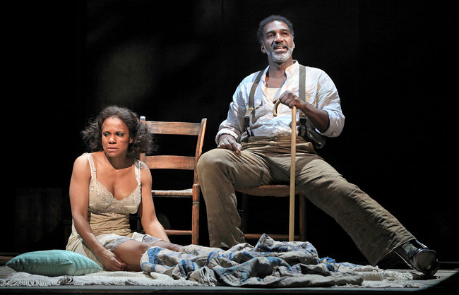 BWW Countdown: You Get to Rank Your Favorite Audra McDonald Roles