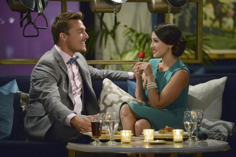 Chris Harrison Talks Explosive Drama & More on ABC's THE BACHELORETTE