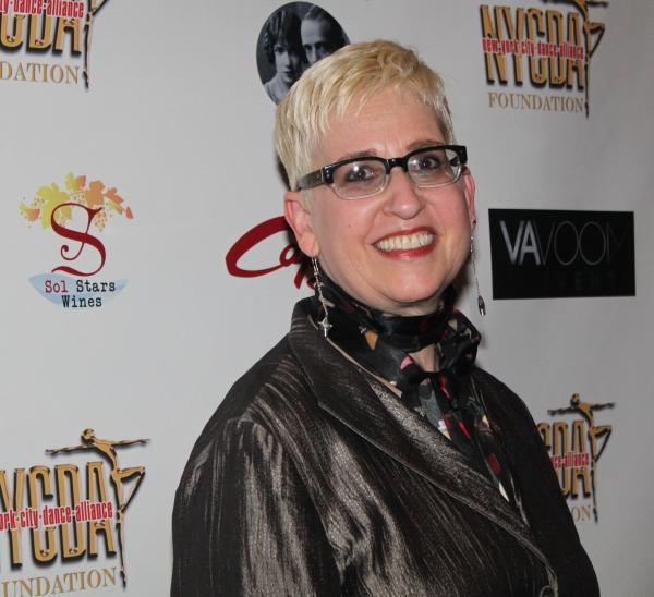 Marcia Milgrom Dodge