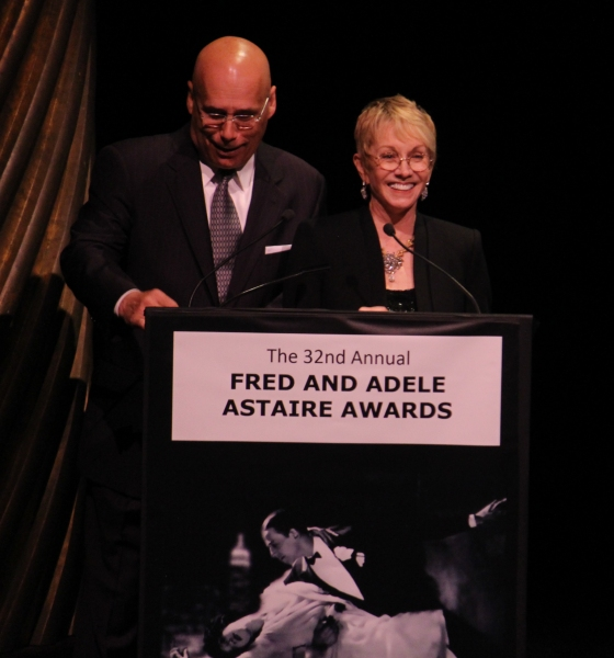 Photo Coverage: Inside the 32nd Annual Astaire Awards
