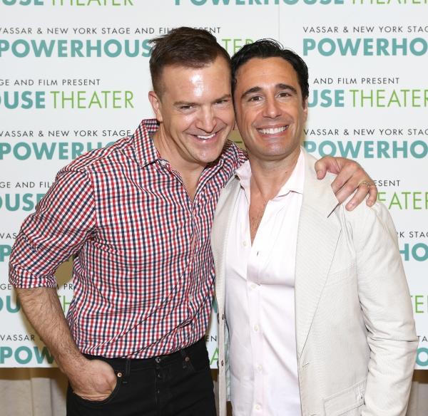 Stephen Bienskie and Christopher Gatelli