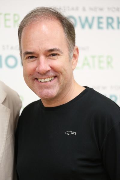 Stephen Flaherty