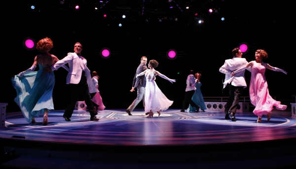 Photo Flash: First Look at Danette Holden, Eric Ulloa and More in NSMT's ANYTHING GOES