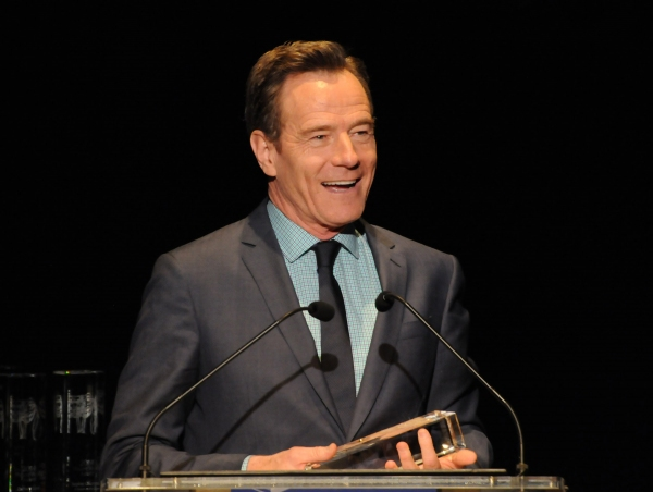Photo Flash: Inside the 2014 Theatre World Awards with Cranston, Levi & More!