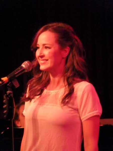 Photo Flash: A Broadway Smile's WE'LL TAKE MANHATTAN Charity Gala at Birdland