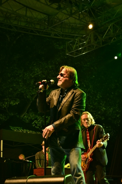Southside Johnny by Chloe Silversmith