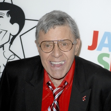 SiriusXM to Broadcast Exclusive Town Hall Event with Legendary Comedian Jerry Lewis