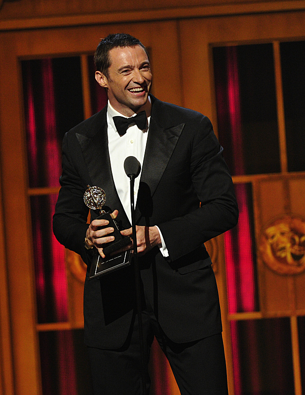 Tonight's TONY AWARDS to Feature Stars, Shows and Sting!