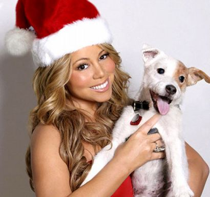 Mariah Carey Set To Duet With FROZEN's Olaf On New Christmas Single?