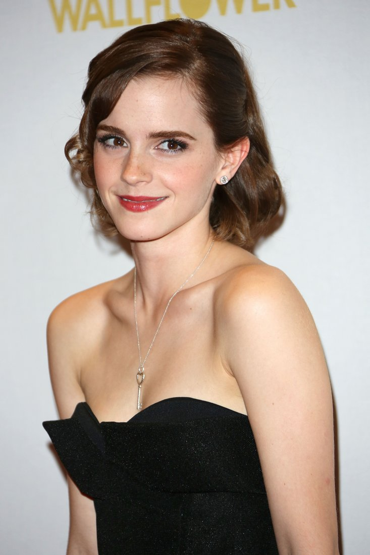 Emma Watson Looking Likely For Unique New Movie Musical LA LA LAND?