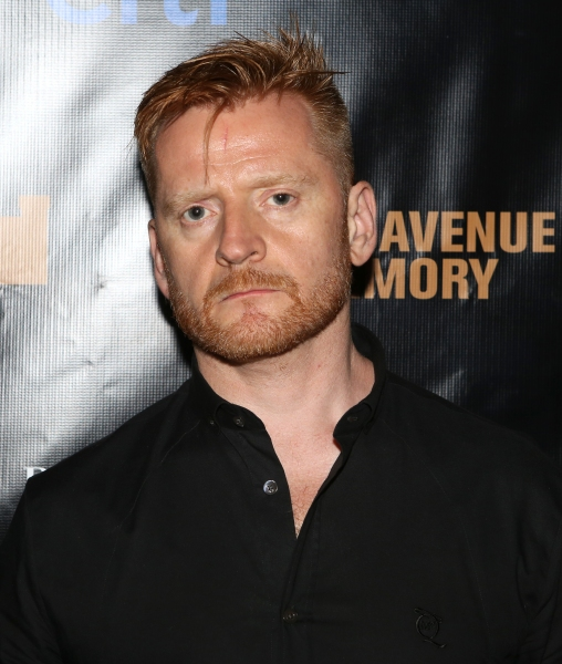 Photo Coverage: Kenneth Branagh & More Celebrate Opening Night of MACBETH at Park Avenue Armory