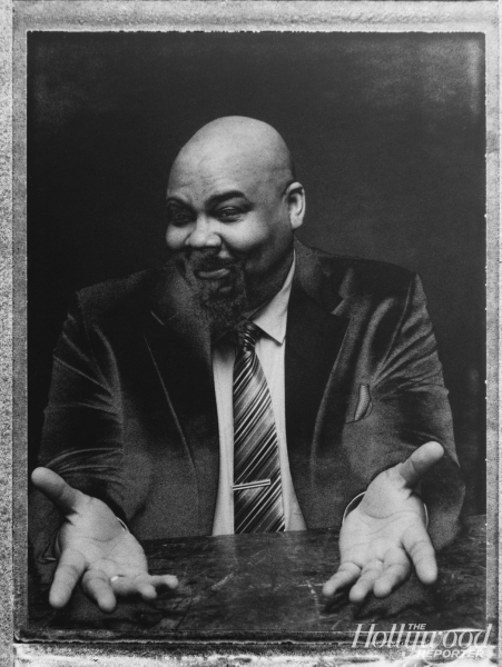 James Iglehart