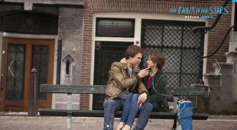 Review Roundup: Best-Selling Novel THE FAULT IN OUR STARS Hits the Big Screen!