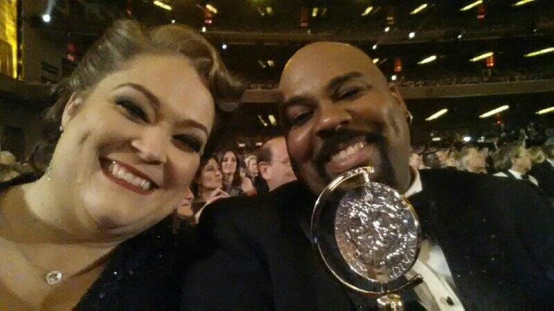 2014 Tony Awards - Twitter Roundup!