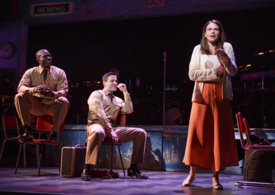 BWW Countdown: You Tweeted, We Counted Your Favorite Sutton Foster Roles